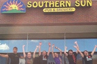 Rays of Fun at Boulder's Southern Sun