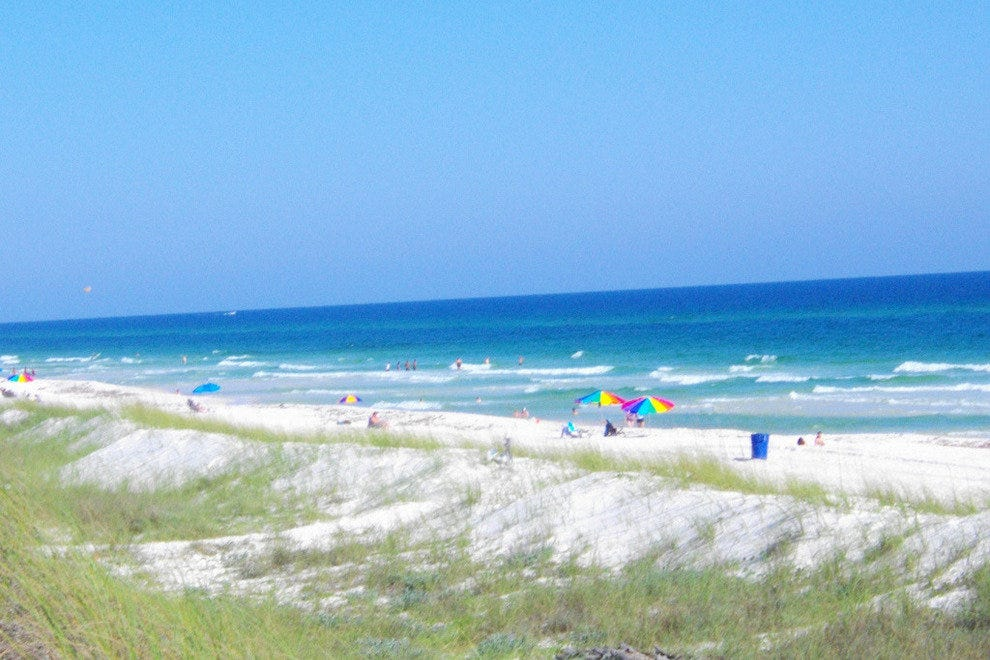 Panama City Beach, FL