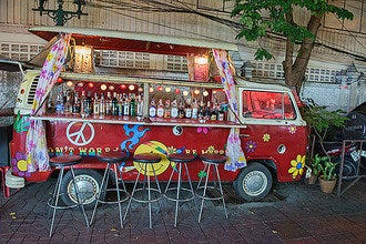VW Cocktail Bar