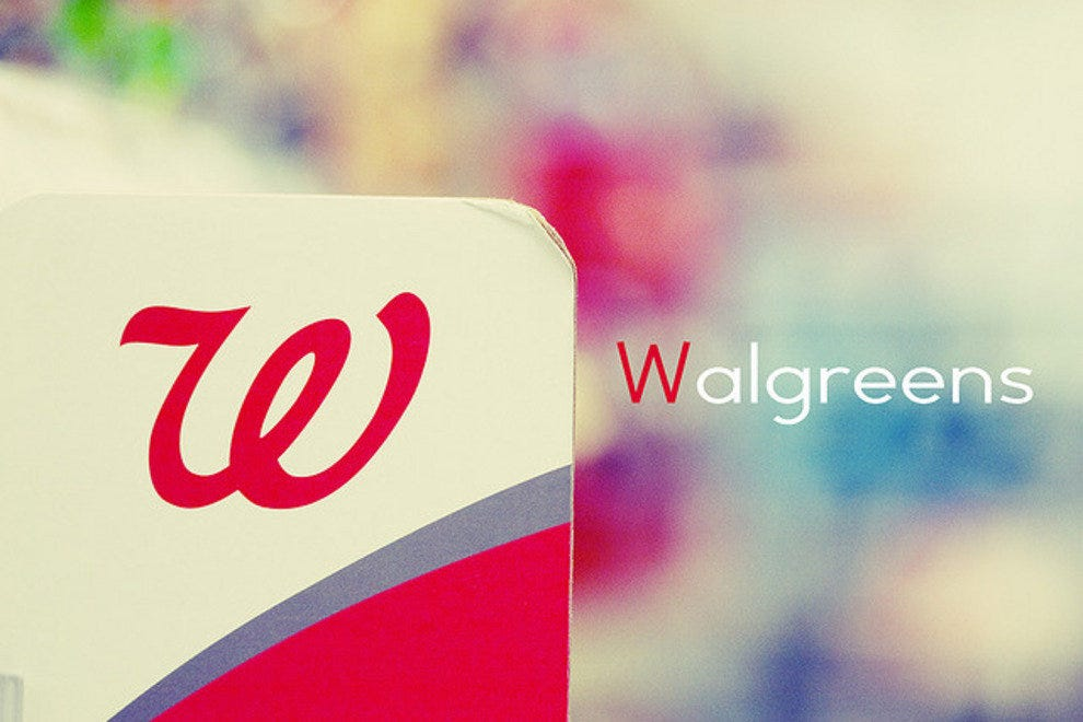 2016 christmas day hours what restaurants and stores are walgreens - Is Walgreens Open On Christmas Eve