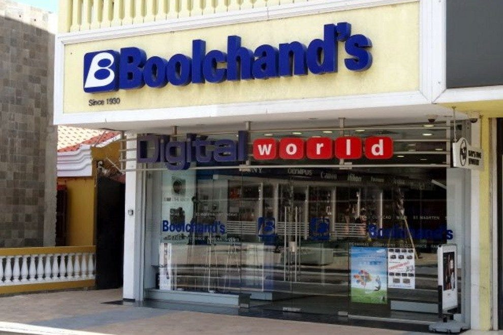 Boolchand's Digital World