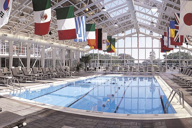 Cheap Hotels Downtown Chicago With Indoor Pool