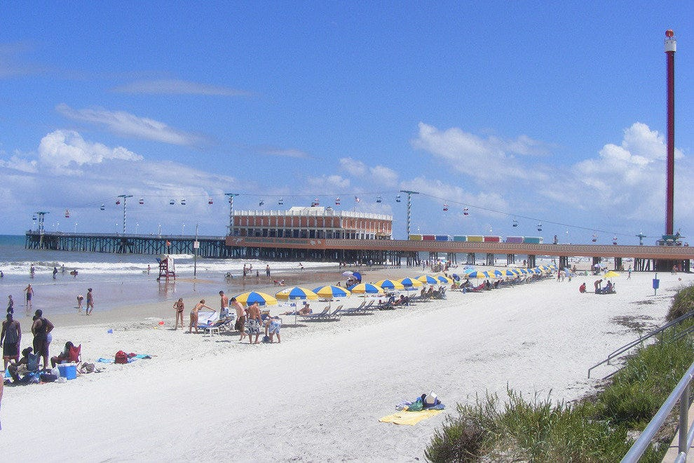 South Street Apartments Daytona Beach Fl