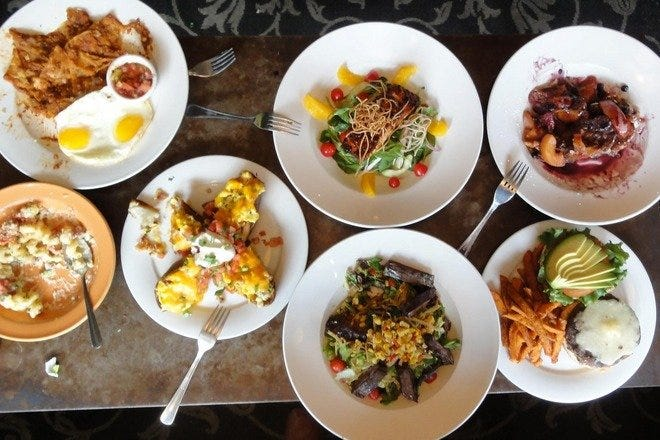 Bucktown's Best Restaurants