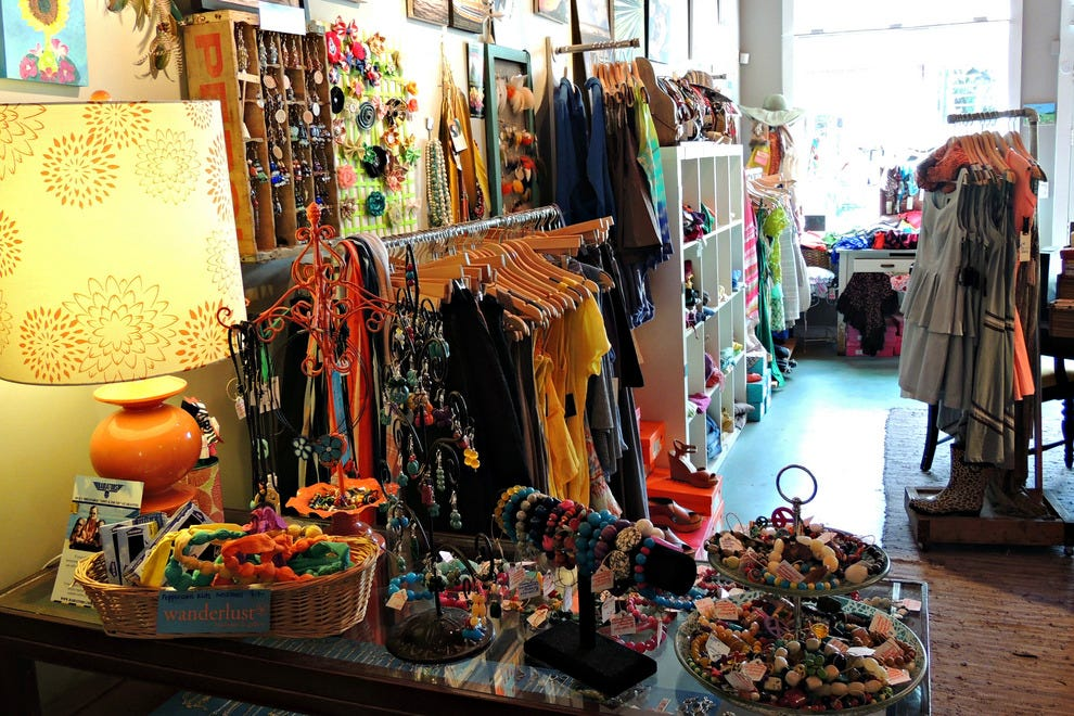 Wanderlust key west shopping review 10best experts and for Key west jewelry stores