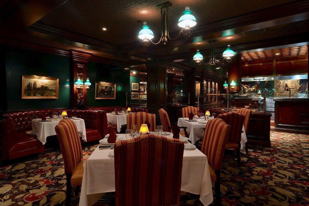 Chicago Style Restaurants In Las Vegas