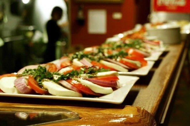 Restaurant Slideshow Italian In Nashville