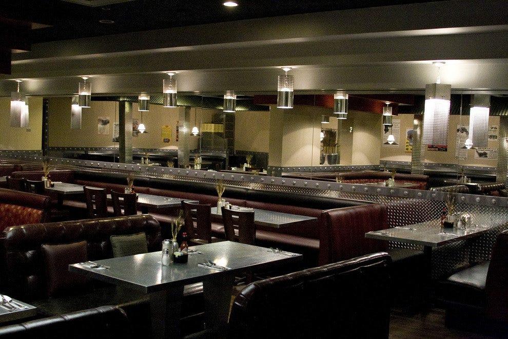 7 Popular Siding Materials To Consider: Las Vegas Value Restaurants: 10Best Bargain Restaurant Reviews