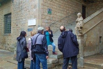 Best Places and Ideas for Barcelona Walking Tours