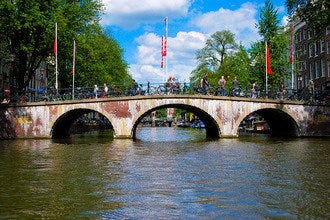 Tips to Hit Amsterdam's Highlights in a Half Day