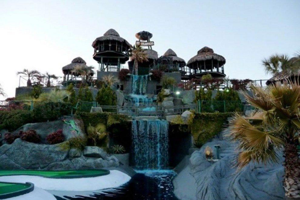 Atlantis Putt Putt Myrtle Beach
