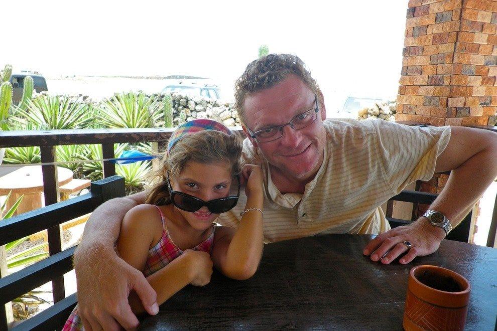 Boca Prins酒吧和餐厅