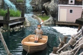 Captain Hook's Adventure Golf