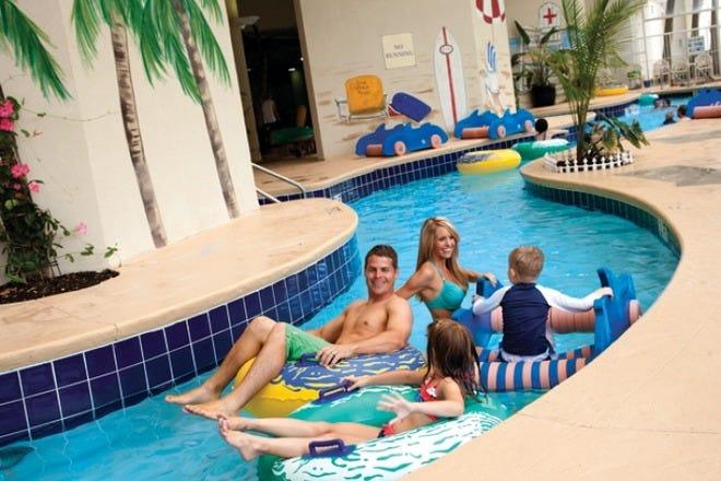 Family-Friendly Hotels in Myrtle Beach