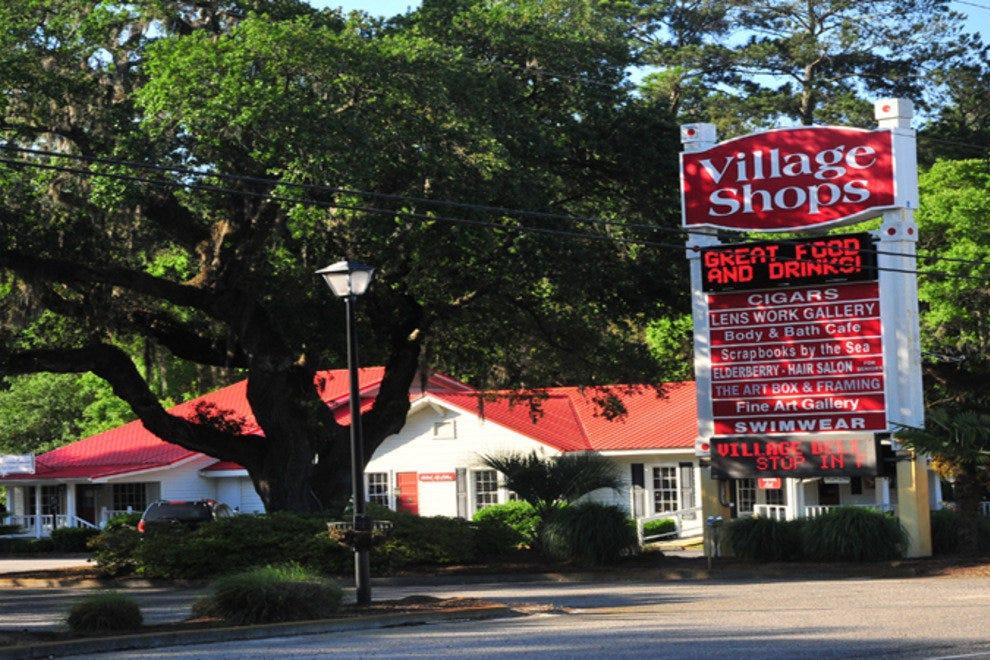 The Original Hammock Shop Myrtle Beach Shopping Review