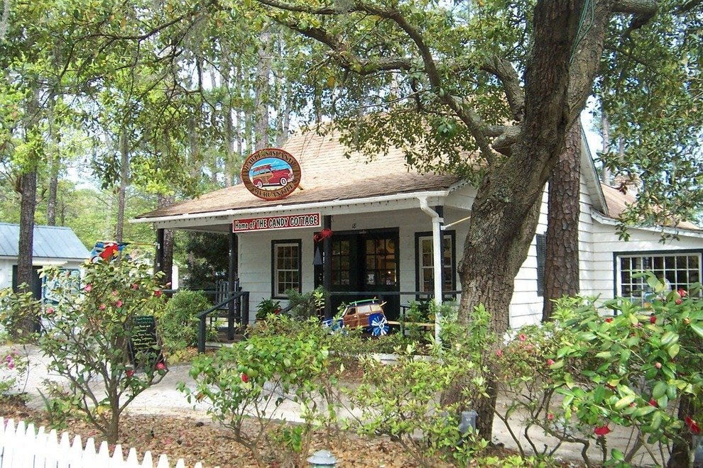 Pawleys Island Mercantile