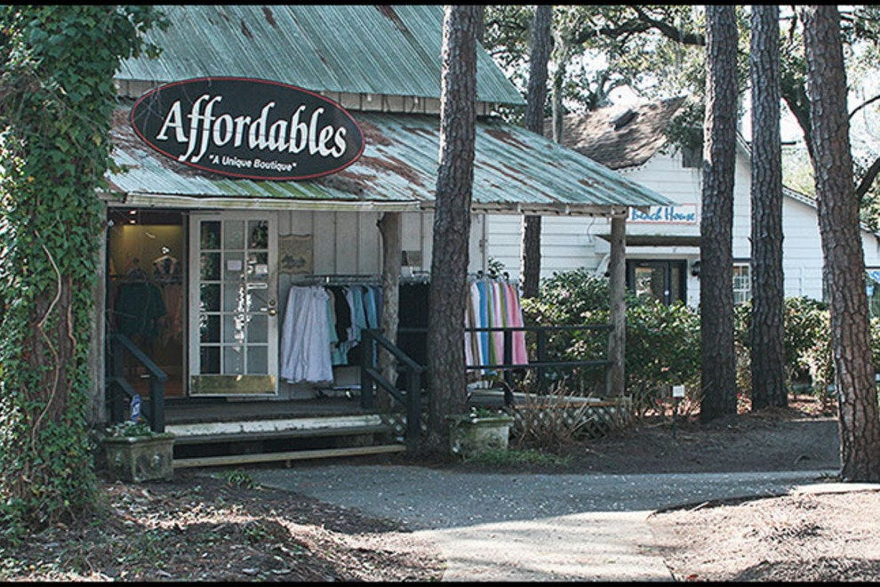 Affordables Apparel