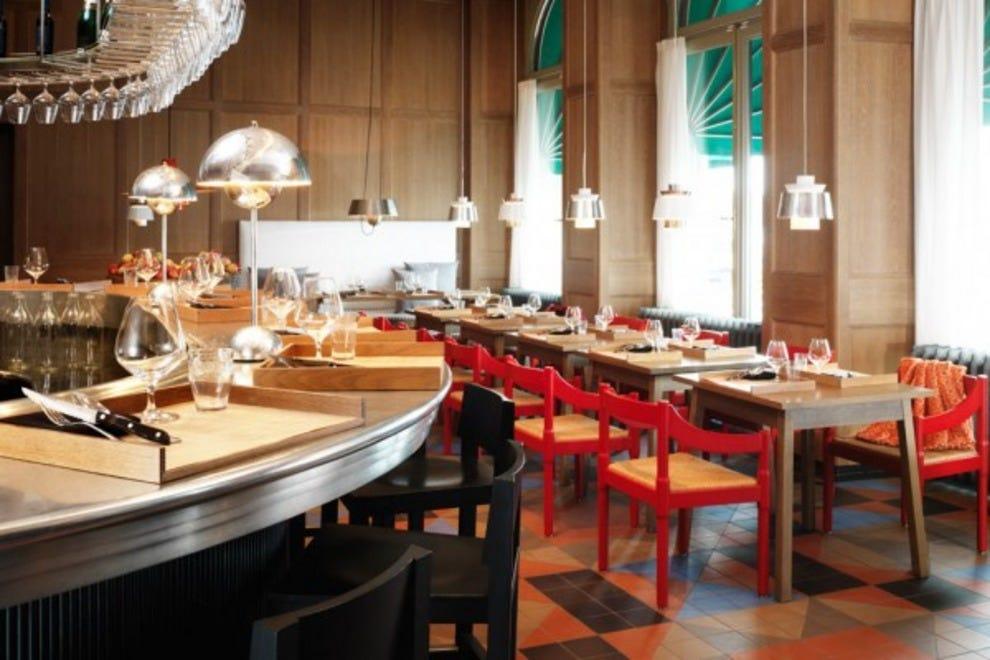 Mathias dahlgren stockholm restaurants review 10best for Food bar grand hotel stockholm