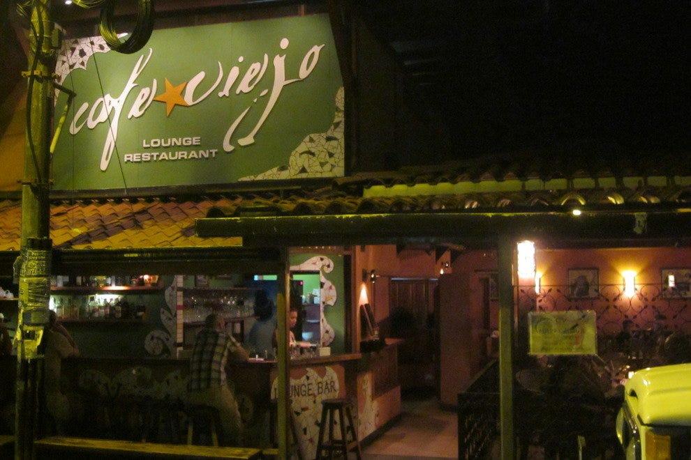 维尤咖啡馆