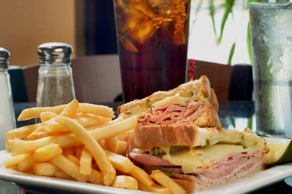 Restaurants Waterford Lakes Orlando Food Food Food