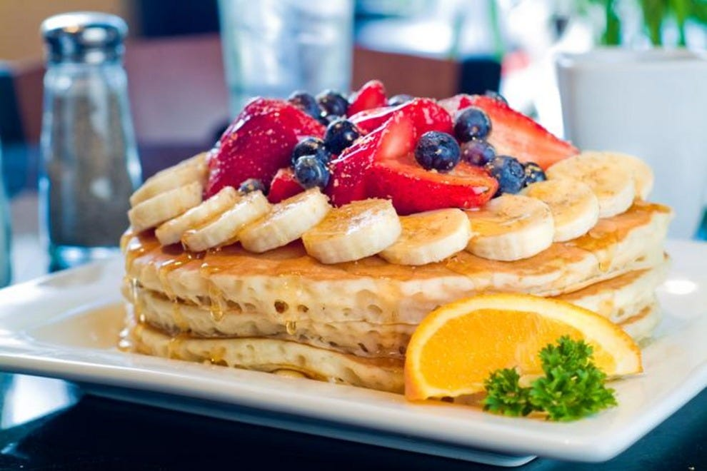 Restaurants Waterford Lakes Orlando Food