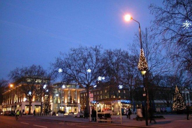 Kensington's Best Shopping