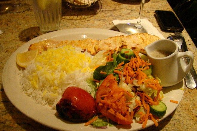 Restaurant Slideshow Kensington S Best Lunch