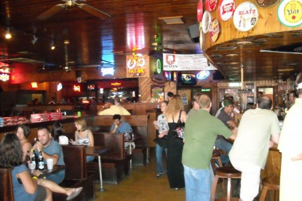 Charleston Billiard Pool Bars 10best Billiards Reviews