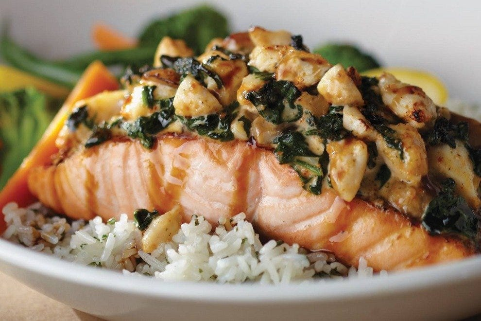 Bonefish Grill Nashville Restaurants Review 10best Experts And