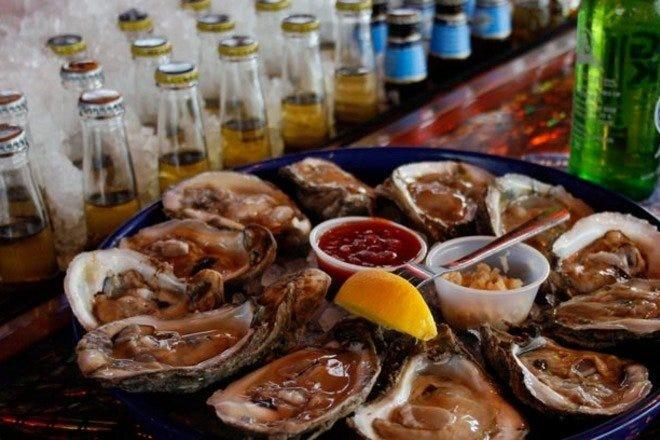 South Street Crab Shack Nashville Restaurants Review