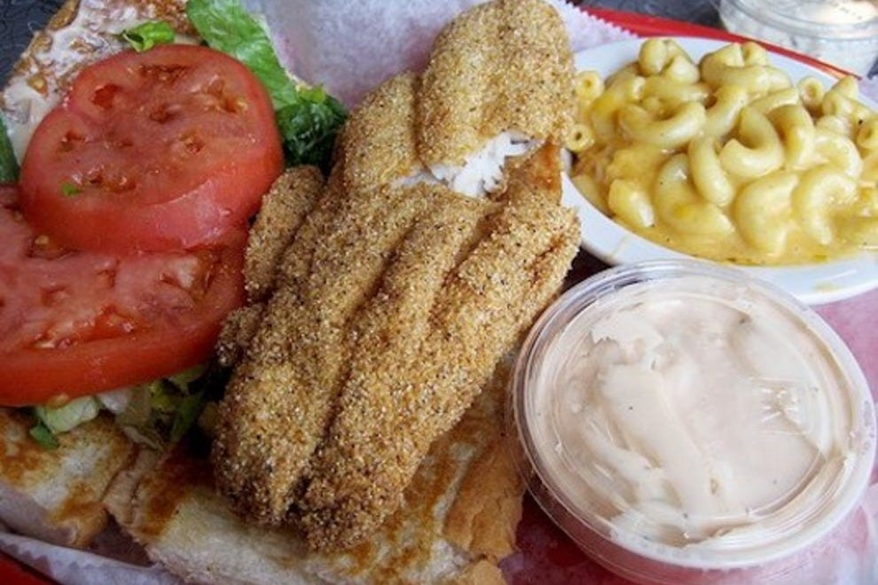 Soul fish memphis restaurants review 10best experts and for Soul fish cafe germantown