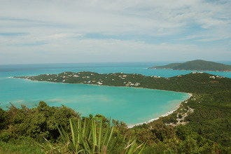 A Whistle-Stop Tour of St. Thomas