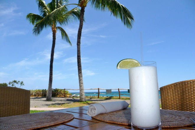 Kohala Coast's Best Restaurants
