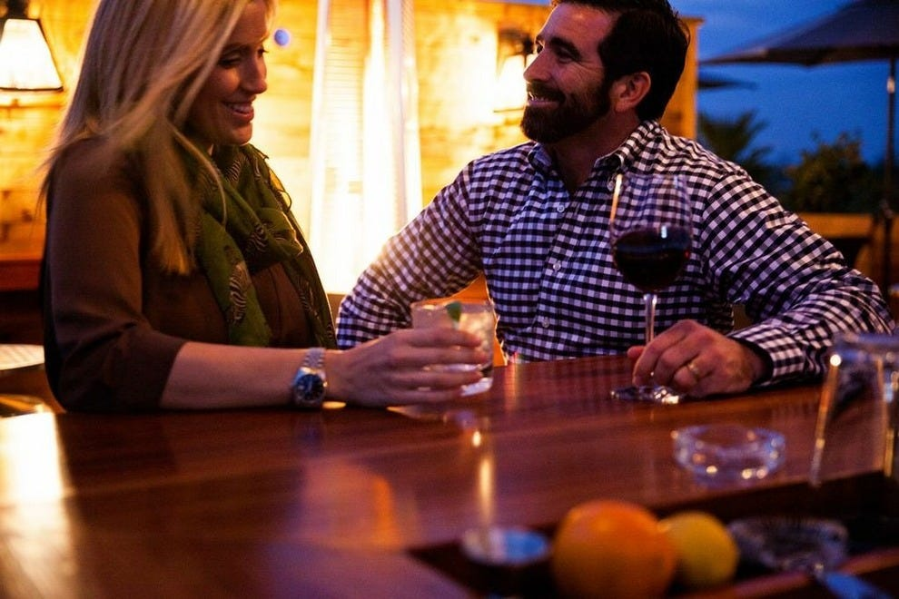 Charleston Nightlife: Night Club Reviews by 10Best