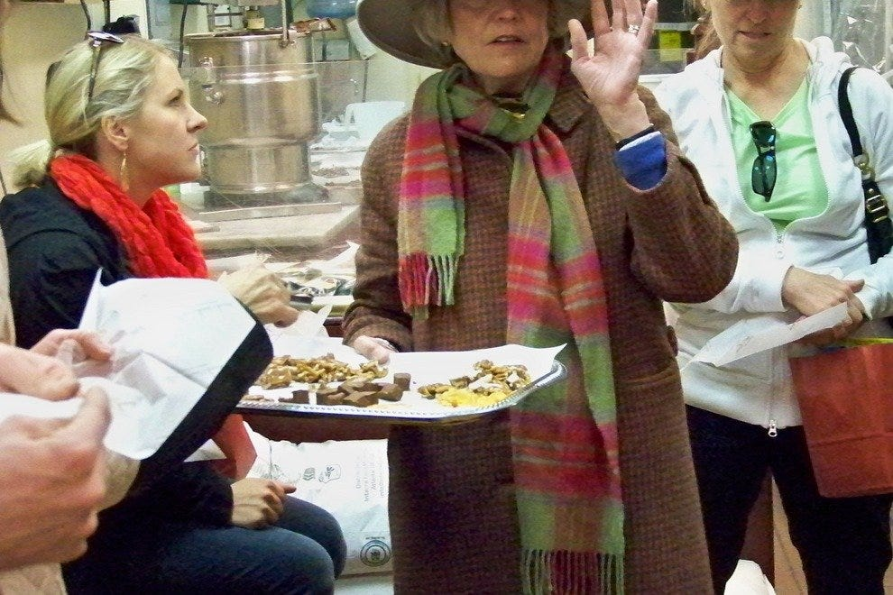 Culinary Tours of Charleston