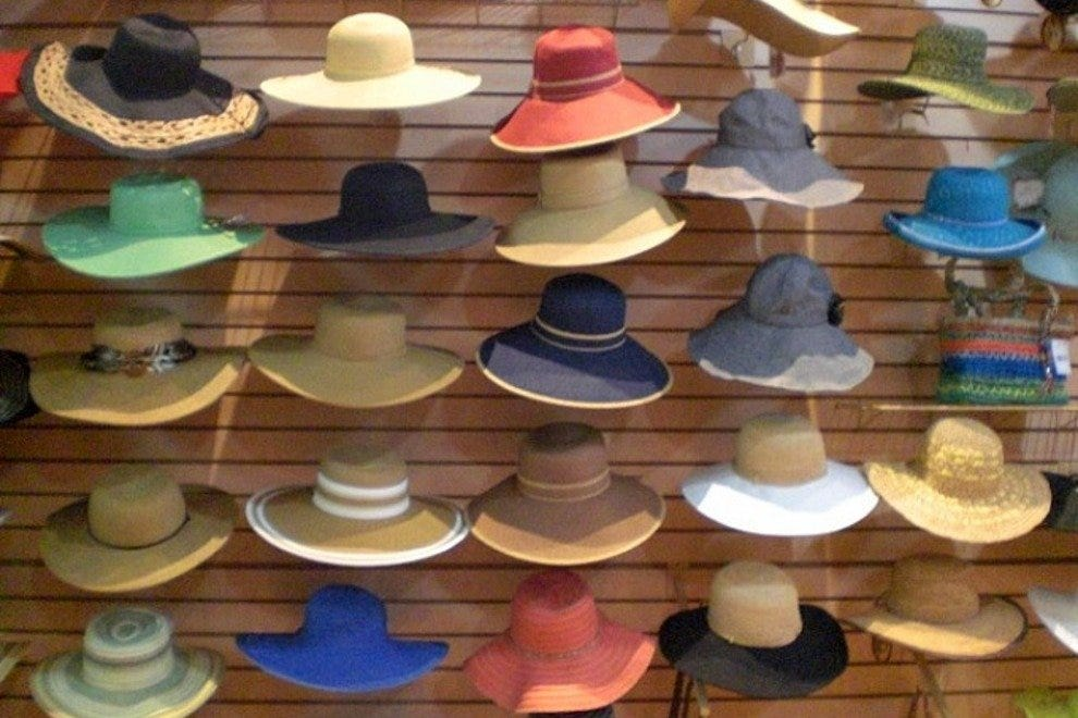 Cabo Hats
