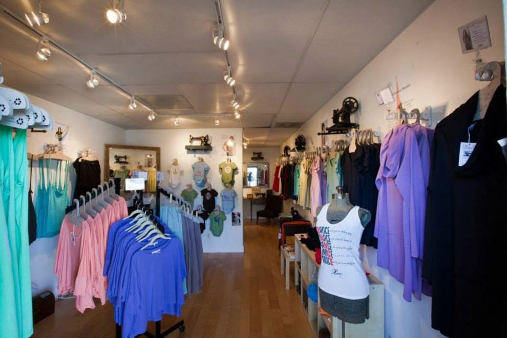 store directory list of clothing stores for your entire family