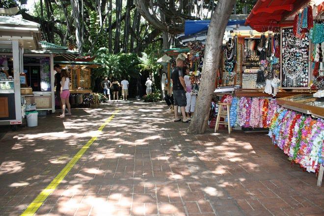 Kohala Coast's Best Shopping
