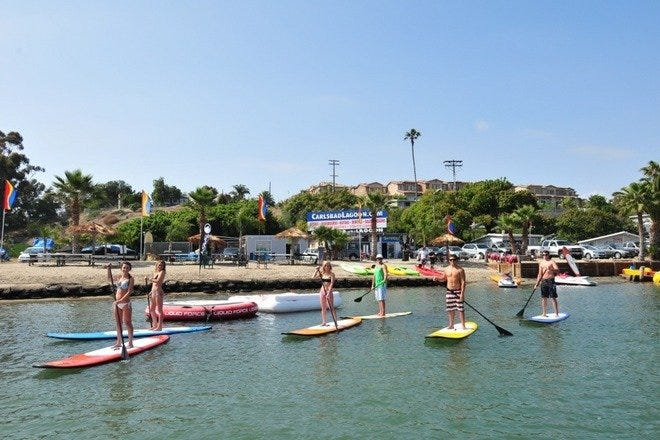 Carlsbad's Best Attractions