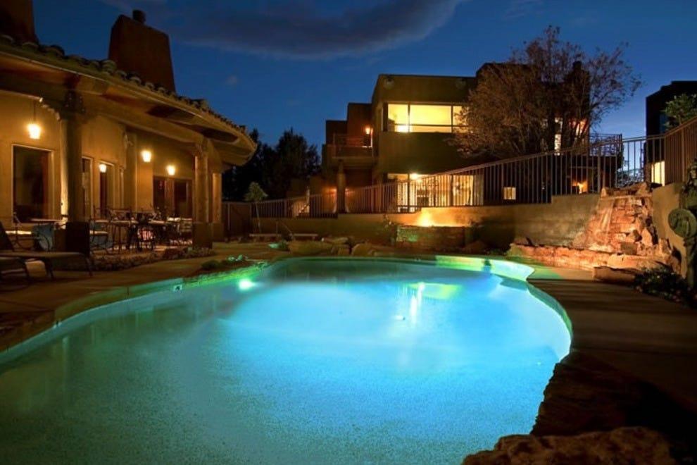 Sedona Hotels And Lodging: Sedona, AZ Hotel Reviews By 10Best