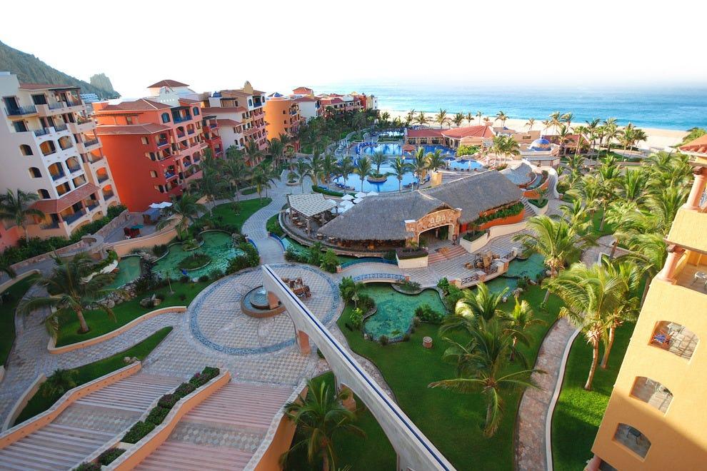 Playa Grande Resort Cabo San Lucas Cabo San Lucas Hotels