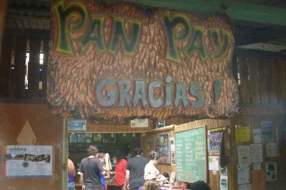 Pan Pay