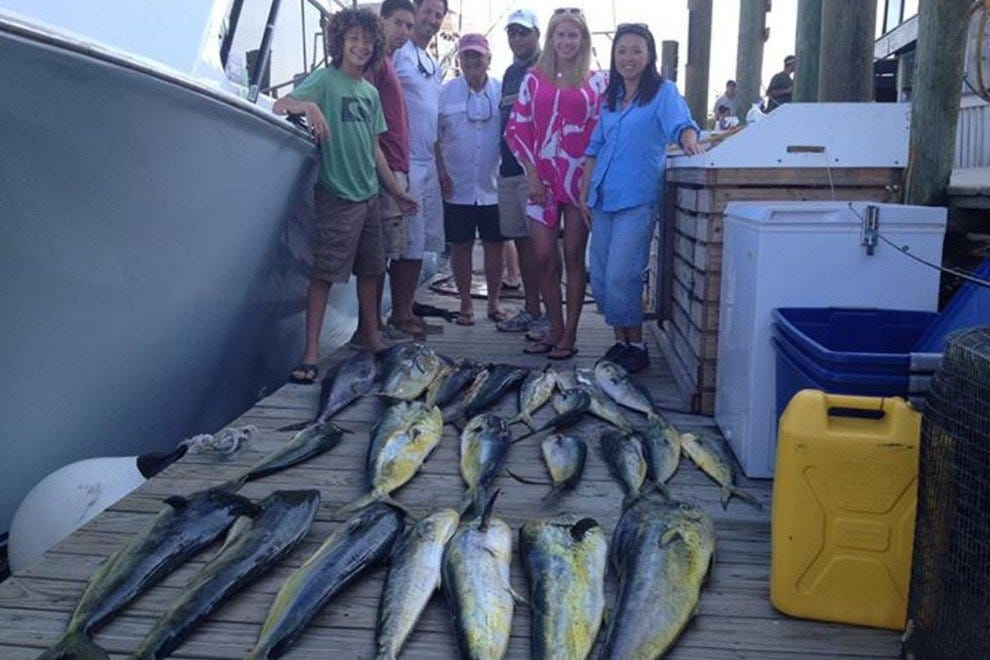 SouthStar Charters