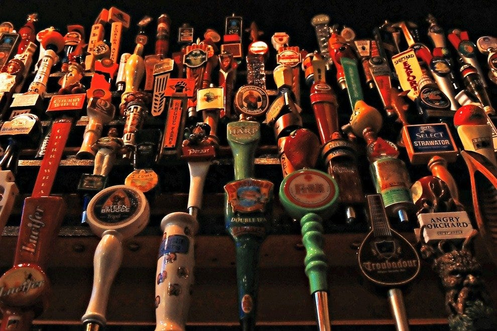 World of Beer Key West