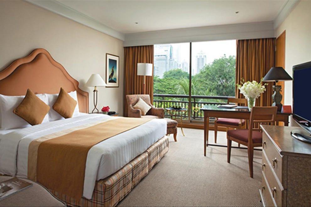 曼谷奈勒公园瑞士酒店