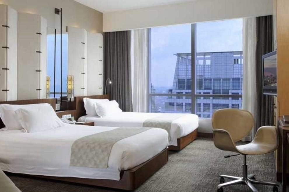 Bangkok Hotel Reservation with Discounted Rates by Sawadee.com