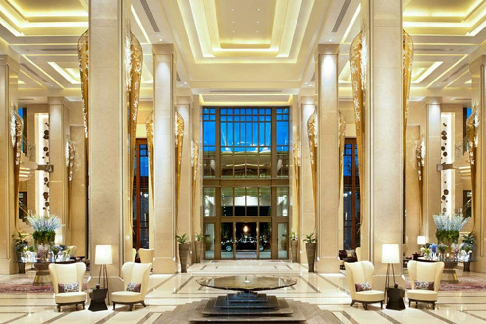 Bangkok Luxury Hotels In Bangkok Luxury Hotel Reviews