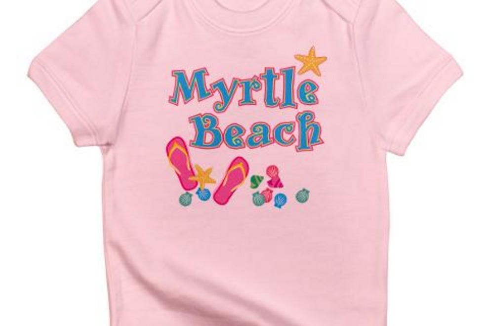 Broadway t shirt company myrtle beach shopping review for T shirt company reviews