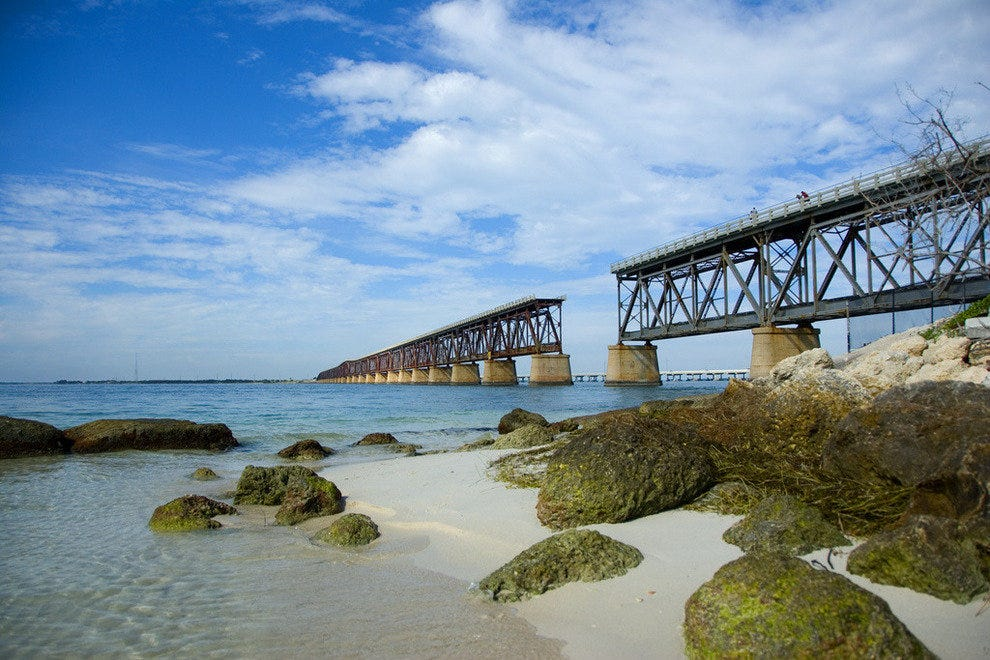 Bahia Honda State Park Key West Attractions Review 10best Experts And Tourist Reviews