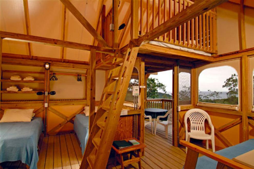 Concordia Eco Tents Saint John & Concordia Eco Tents Saint John: U.S. Virgin Islands Hotels Review ...